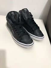 adidas originals Hi Tops Womens Leather Trainers UK size 5.5