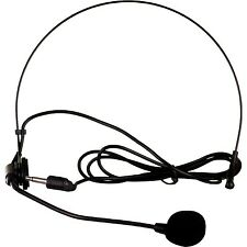 Qfx M309 Wireless Lapel And Headset Microphone