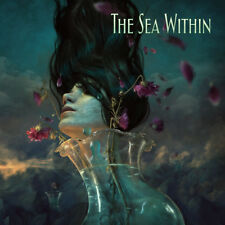 THE SEA WITHIN - THE SEA WITHIN SEALED 2 DISC  2018  STOLT SUPERGROUP