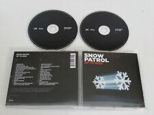 SNOW PATROL/UP TO NOW(FICTION 2720709) 2XCD ALBUM