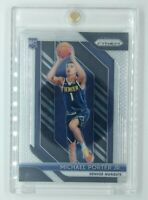 2018-19 Panini Prizm Michael Porter Jr. Rookie RC #32, Denver Nuggets
