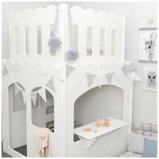 NEW PRINCESS INDOOR CUBBY HOUSE - QUALITY AUSTRALIAN MADE
