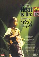 Making of Miss Saigon - The Heat Is On / Cameron Mackintosh  DVD-9