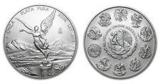 1 Onza de plata - Libertad Mexico - 2016