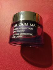 Thalgo silicium marin crème correction lift regard