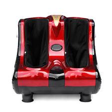 Used foot Massager Calf Leg Shiatsu Kneading Rolling Vibration Massage Machine