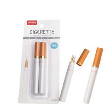 Creative CigaretteToothpick Holder Box Creative Toothpick Case 8.4x1cm