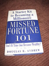 Missed Fortune 101: A Starter Kit to Becoming a Millionaire by Douglas R....