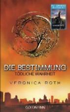 Die Bestimmung - Todliche Wahrheit (German Edition)-ExLibrary