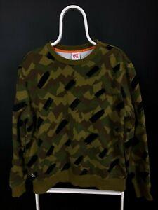 Lacoste Live Men's Crewneck Sweater Size 5