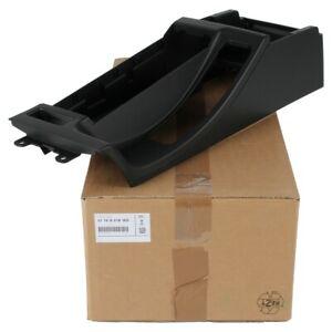 ORIGINAL BMW Mittelkonsole Ablagefach Verkleidung Einsatz LL 3er E46 51168218305