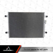 NEW HEAVY DUTY A//C CONDENSER FOR FREIGHTLINER A2224885001  FLB Models