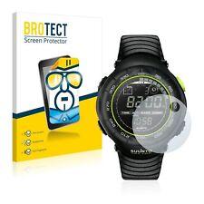 Suunto Vector Black Lime,  2 x BROTECT® HD-Clear Screen Protector, hard-coated