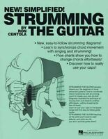 Strumming the Guitar, Paperback by Centola, Ron, Brand New, Free P&P in the UK