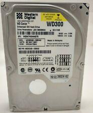 "Western Digital WD Caviar WD300AB 30GB 3.5"" IDE Hard Drive, Vintage, Used Works"