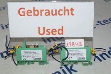 Phoenix Contact EMG 17-REL/KSR-24/21-21-LC Relaismodul Modul 2940391