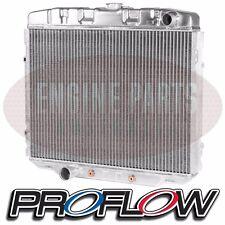 FORD FALCON FAIRMONT GT XR XT XW XY 302 351 CLEVELAND V8 ALUMINIUM RADIATOR