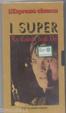 LA CADUTA DEGLI DEI - LUCHINO VISCONTI - FILM VHS