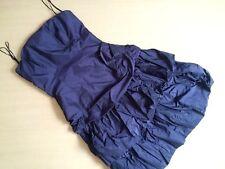 Damen Kleid Ballkleid Marie Blanc Gr 32 XS Lila Violett NEU