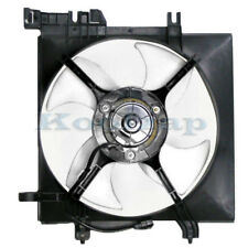TYC 05-13 Legacy & Outback Non-Turbo Radiator Engine Cooling Fan Motor Assy 2013