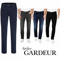 Atelier GARDEUR Jeans BATU-2 Modern Fit Herren Hose Slim Leg Denim NEU