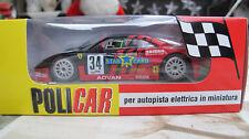 "Policar  - slot.it  1:32   Ferrari  F40  LM   N° 34  "" Japan GT 1994 ""    CAR03b"