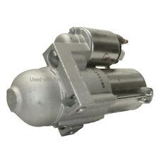 Starter Motor Quality-Built 6495S Reman