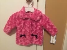 Baby Girl 3-6 Months jacket, NWT!