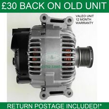 MERCEDES SPRINTER / VITO 2.1 CDI VALEO ALTERNATOR TG17C041 TG17C061