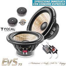 Focal PS 165F Flax Kit Casse 2 vie Completo Expert 165m 16,5cm NEW Garanzia ITA