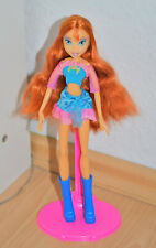 Winx Club Picknick Picnic Bloom Mattel