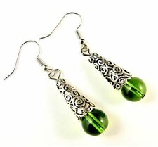 Drop/Dangle Beauty Tibetan Silver Fashion Earrings