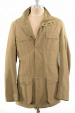 Beretta NWT Quick Dry Jacket Size Large In Muddy Tan / Olive