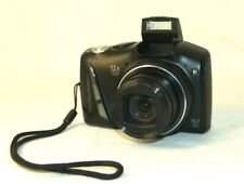 digital camera CANON Rower Shot SX150 IS,  14.1-megapixel