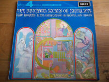 THE IMMORTAL WORKS OF KETELBEY - ERIC ROGERS - LP / RECORD - DECCA - PFS 4170