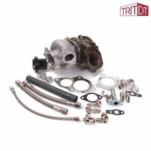 TRITDT Turbo 4G63T MHI Lancer EVO 1~3 Galant VR-4 DSM TD05H-20G w/ 9Blades TW