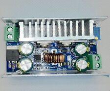 200W 15A DC 8-60V TO 1-36V 12V 24v voltage Buck Converter Step-down power module