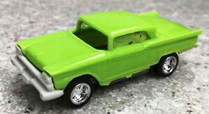 1959 MEV Ford Fairlane HO slot body kit unassembled
