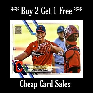 2021 Topps Series 2 - Complete Your Set.  **** 331-660 ****