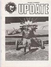IPMS Vol 16 No 4 - 1981  Boeing P-12B 55th Pursuit Squadron - F9F-2/3 to F9F-4/5