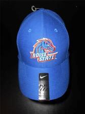 NEW Boise State Broncos Adult One Size (OSFA) Nike Swoosh Flex Cap Hat BIN-68