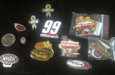 NASCAR, Racing, Automotive, Others, Lapel Hat Pins Lot Of 11 Kyle Petty