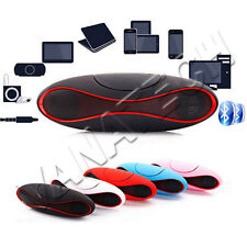 CASSA PORTATILE SD USB BLUETOOTH MP3 SMARTPHONE SPEAKER ALTOPARLANTE