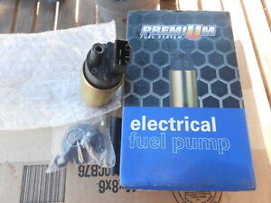 Electric Fuel Pump Trugrade 5211005