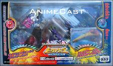 Beast Wars Takara Neo Transformers VS-43 Rattle Terrorzaurer Action Figure NEW!!