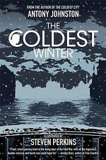 The Coldest Winter (Hardback or Cased Book)