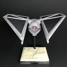 PRO BUILT Empire Imperial Tie Striker w/FULL LIGHTING Prop Replica Star Wars