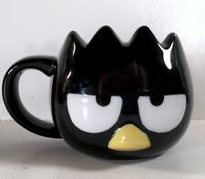 Badtz Maru 1993-1999 Sanrio Mug Coffee Cup Ceramic Hello Kitty Vintage Rare