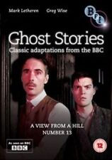 GHOST STORIES: VIEW FROM A HILL / NUMBER 13 NEW DVD