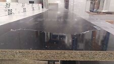 laminate benchtops stone look durpoal German made tight form cheap laundry black